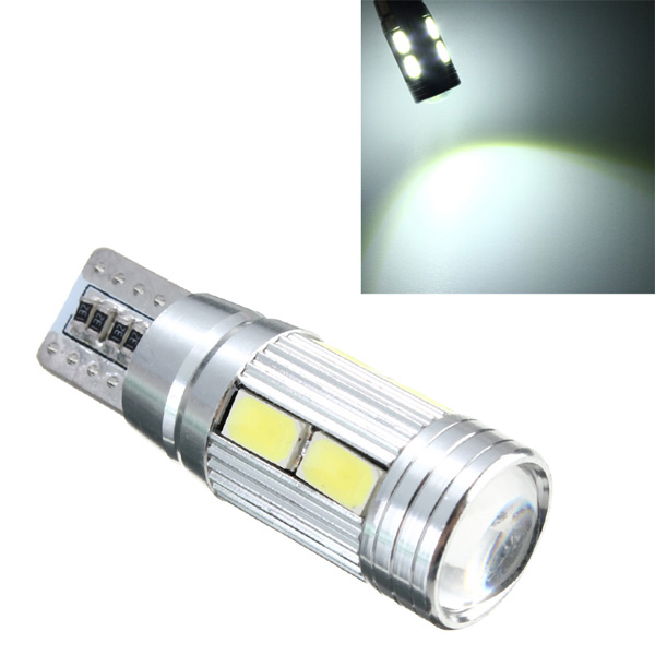 CANBUS T10 W5W 10LED-2