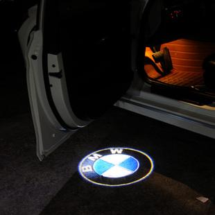 BMW LED Durų Logo-2