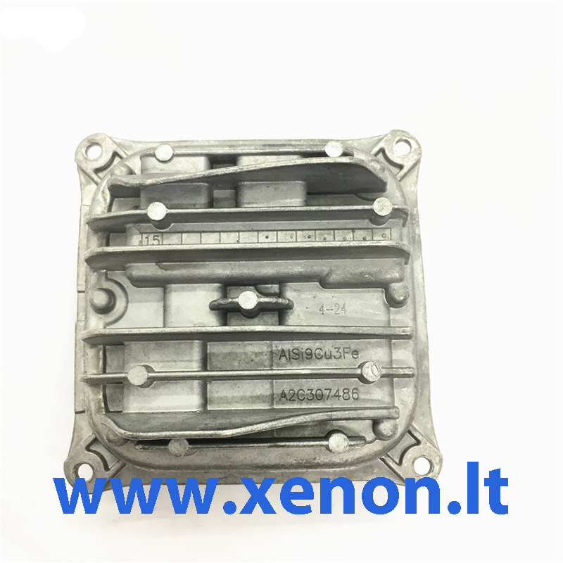 Mercedes A2228700789 LED Blokas-2